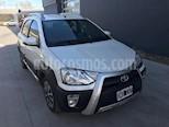 Foto venta Auto usado Toyota Etios Hatchback Cross (2015) color Blanco precio $540.000