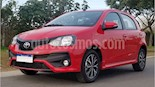 Foto venta Auto usado Toyota Etios Hatchback X (2019) color A eleccion precio $529.500