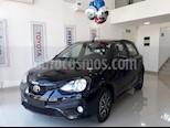 Foto venta Auto usado Toyota Etios Hatchback X (2019) color Negro precio $515.000