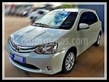 Foto venta Auto usado Toyota Etios Hatchback XLS (2016) color Blanco precio $420.000