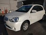 Foto venta Auto usado Toyota Etios Hatchback XS (2015) color Blanco precio $420.000