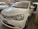 Toyota Etios Sedan XLS usado (2013) color Blanco precio $630.000
