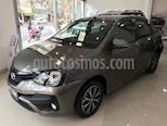 Toyota Etios Sedan XLS nuevo color A eleccion precio $1.444.400