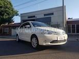foto Toyota Etios Sedán XLS usado (2015) color Blanco precio $525.000