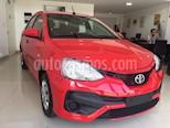 Foto venta Auto usado Toyota Etios Sedan X (2019) color Rojo precio $540.000