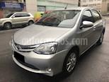 Foto venta Auto usado Toyota Etios Sedan XLS Aut 2016/17 (2017) color Plata precio $590.000