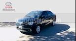 Foto venta Auto usado Toyota Etios Sedan XLS (2015) color Verde Oscuro precio $395.000