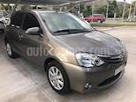Foto venta Auto usado Toyota Etios Sedan XLS color Gris Oscuro precio $420.000