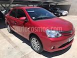 Foto venta Auto Usado Toyota Etios Sedan XLS (2014) color Rojo precio $305.000