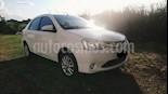 Foto venta Auto usado Toyota Etios Sedan XLS (2014) color Blanco Perla precio $335.000