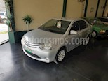 Foto venta Auto usado Toyota Etios Sedan XLS (2014) color Gris Claro precio $395.000