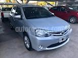 Foto venta Auto Usado Toyota Etios Sedan XLS (2015) color Gris Claro precio $365.000