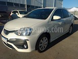 Foto venta Auto usado Toyota Etios Sedan XLS (2017) color Blanco precio $479.000