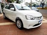 Foto venta Auto usado Toyota Etios Sedan XLS (2014) color Blanco precio $449.990