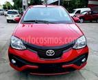 Foto venta Auto usado Toyota Etios Sedan XLS (2019) color Rojo precio $598.000