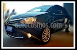 Foto venta Auto usado Toyota Etios Sedan XLS (2015) color Negro precio $490.000