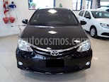 Foto venta Auto usado Toyota Etios Sedan XLS color Negro precio $320.000