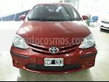 Foto venta Auto usado Toyota Etios Sedan XS 2015/2016 (2015) color Rojo precio $290.000