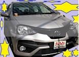 Foto venta Auto usado Toyota Etios Sedan XS (2019) color Gris Oscuro precio $543.210