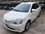 Foto venta Auto usado Toyota Etios Sedan XS (2015) color Blanco precio $415.000
