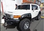 Toyota FJ Cruiser 4.0 Mec usado (2015) color Blanco precio $90.000.000