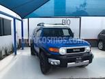 Foto venta Auto usado Toyota FJ Cruiser Premium (2008) color Azul precio $288,000