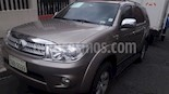 Foto venta Auto usado Toyota Fortuner 2.7L 4x4  Full (2011) color Bronce precio u$s28.900