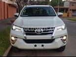 Foto venta carro usado Toyota Fortuner 4.0L Aut 4x4 (2018) color Blanco Nieve precio BoF52.000.000