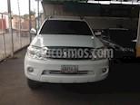 Foto venta carro usado Toyota Fortuner 4.0L Aut 4x4 (2010) color Blanco Nieve precio u$s14.500