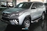 Foto venta carro usado Toyota Fortuner 4.0L Aut 4x4 (2018) color Plata precio BoF52.000.000