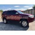 Foto venta carro usado Toyota Fortuner 4x4 (2012) color Rojo precio BoF24.500