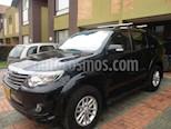 Toyota Fortuner Urbana 2.7L 4x2  usado (2013) precio $72.000.000