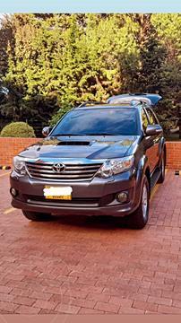 Toyota Fortuner Plus 3.0L Diesel Aut usado (2015) color Gris precio $125.000.000