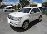 Foto venta Carro usado Toyota Fortuner Plus 3.0L Di Aut (2009) color Blanco precio $40.000.000