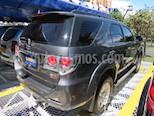 Foto venta Carro usado Toyota Fortuner Plus 3.0L Di Aut (2016) color Negro precio $123.900.000