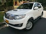 Foto venta Carro usado Toyota Fortuner Plus 3.0L Diesel Aut color Blanco precio $114.900.000