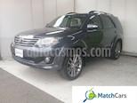 Foto venta Carro usado Toyota Fortuner Urbana 2.7L 4x2 Aut (2013) color Gris Oscuro precio $68.990.000
