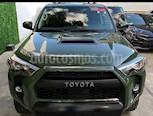 Toyota Fortuner 4x4 usado (2020) color Verde Oscuro precio BoF90.000
