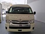 Foto venta Auto usado Toyota Hiace 2.7L Ventanas Superlarga (2017) color Blanco precio $399,000