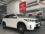 Foto venta Auto usado Toyota Highlander 5p Limited V6/3.5 Aut (2017) color Blanco precio $499,000