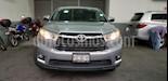 Foto venta Auto Seminuevo Toyota Highlander LE (2016) color Gris precio $380,000
