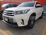 Foto venta Auto usado Toyota Highlander Limited Panoramic Roof (2017) color Blanco precio $545,000