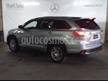 Foto venta Auto usado Toyota Highlander Limited Panoramic Roof (2014) color Plata precio $329,000