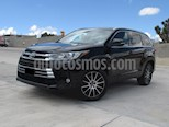 Foto venta Auto usado Toyota Highlander Limited Panoramic Roof (2017) color Negro precio $478,000