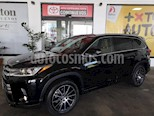 Foto venta Auto Seminuevo Toyota Highlander Limited (2018) color Negro precio $655,000