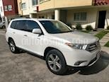 Foto venta Auto usado Toyota Highlander Limited (2011) color Blanco precio $190,000