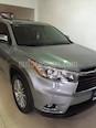 Foto venta Auto usado Toyota Highlander Limited (2015) color Plata precio $415,000