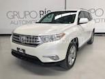 Foto venta Auto usado Toyota Highlander XLE (2013) color Blanco Perla precio $245,000