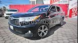 Foto venta Auto usado Toyota Highlander XLE color Negro Cristal precio $470,000