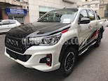 Foto venta Auto usado Toyota Hilux GR Sport 4x4 2.8 TDi color Blanco Perla precio $1.896.000